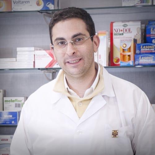 Dottor Antonio Steardo
