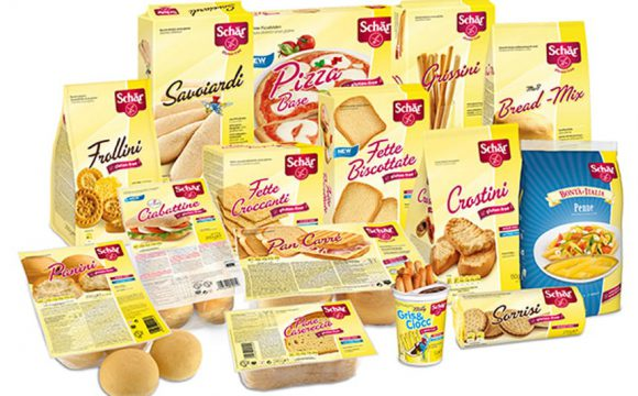 """Farmacelia.it introduces CeliaCard: """"gluten-free"""" shopping has never been so easy!"""