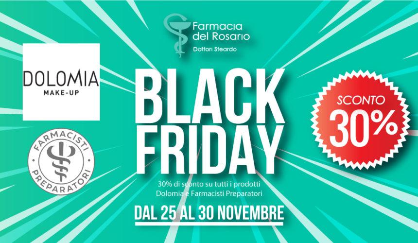 Black Friday Days