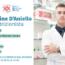 In forma con la Farmacia del Rosario: prenota il tuo appuntamento con il nutrizionista!