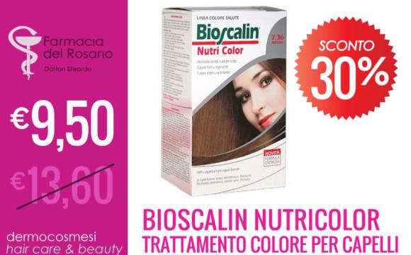 Bioscalin Nutricolor
