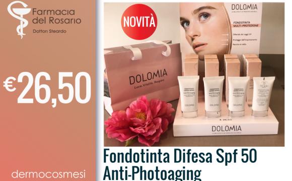 FONDOTINTA DOLOMIA ANTIPHOTOAGING
